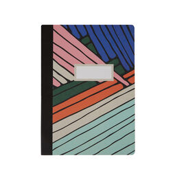 The Palme A5 creative notebook