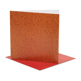 Anni Albers: TR III Christmas card (pack of 10)