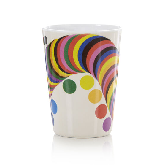 Shape Cup Caterpillar