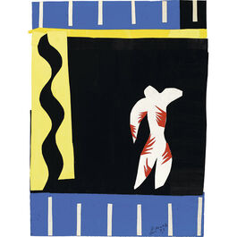Matisse: The Clown