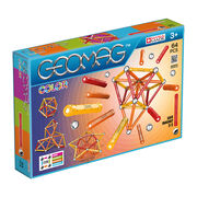 Geomag colour 64 magnetic toy