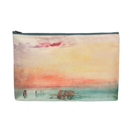 J.M.W. Turner wash bag