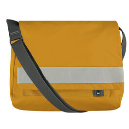 Ally Capellino mustard yellow satchel