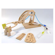 Make Your Own Hydraulic Robot Arm kit