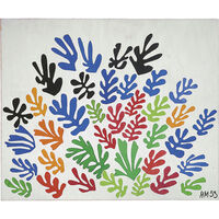 Matisse: The Sheaf