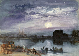 Turner: Saint Denis