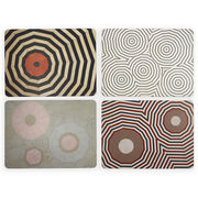 Louise Bourgeois placemat set