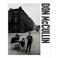 Don McCullin exhibition book – Tate Liverpool edition (hardback)