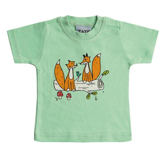 Ruth Green t-shirt
