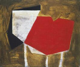 Barns-Graham: Red Form 1954