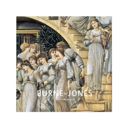 Burne-Jones 2019 calendar