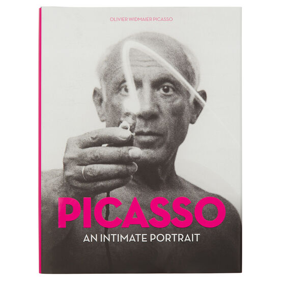 Picasso: An Intimate Portrait