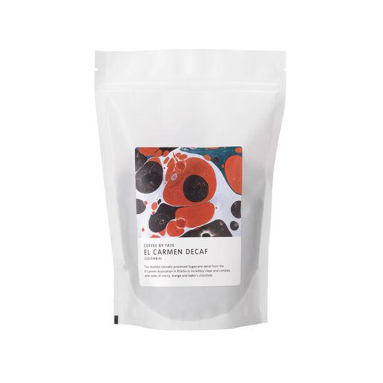 El Carmen Decaf coffee (Colombia) 250g