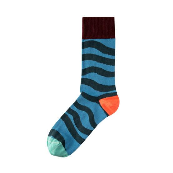 Kangan Arora river socks