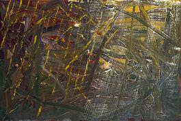 Richter: Oil Sketch No.432/11