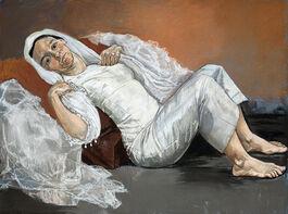 Paula Rego: Bride