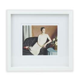 Frampton Marguerite Kelsey (framed print)