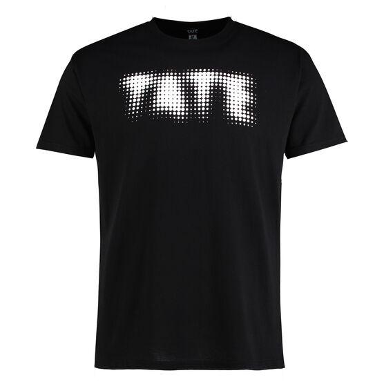 Tate black t-shirt