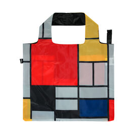 Piet Mondrian Composition bag