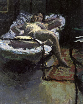 Walter Richard Sickert: Nuit d'Ete