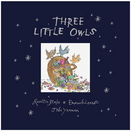 Three Little Owls (hardback deluxe edition)