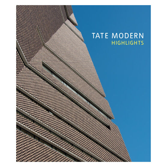 Tate Modern: The Highlights