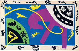 Matisse: Horse, Rider and Clown