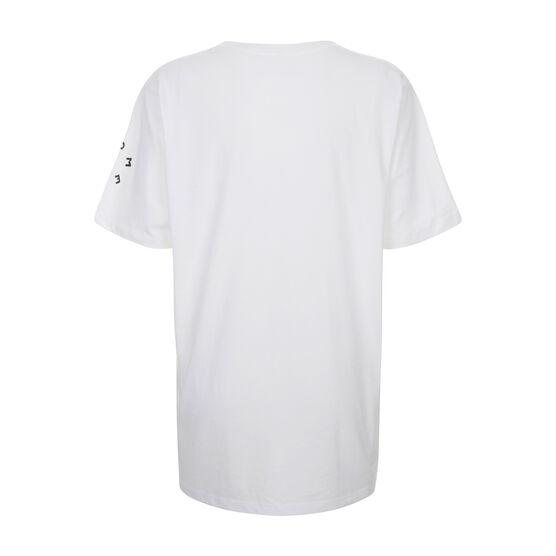 Bella Freud Suffragette City t-shirt by Gillian Wearing back
