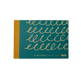 Tate A5 landscape sketchbook