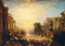 Turner: The Decline of the Carthaginian Empire