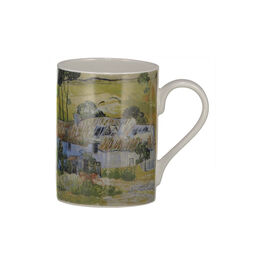 Van Gogh Farms near Auvers mug