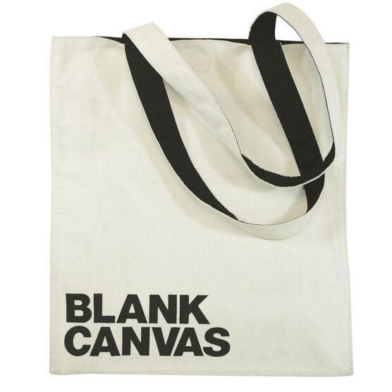 Blank Canvas Bag