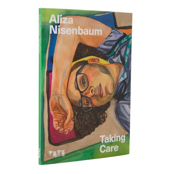 Signed copy of Aliza Nisenbaum: Taking Care