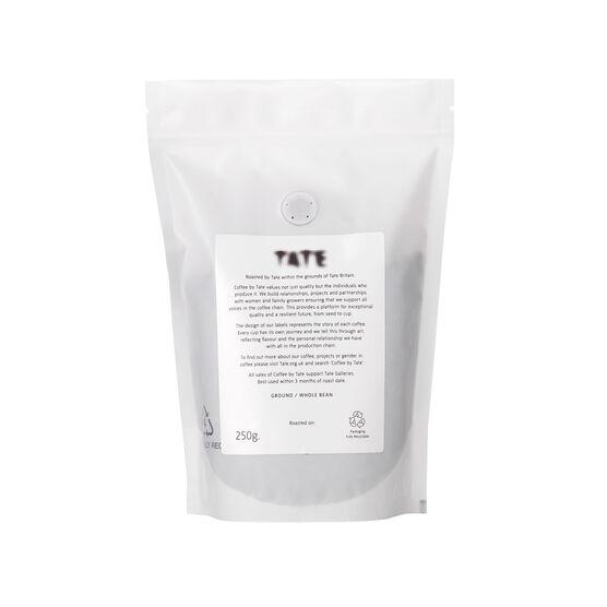 Trio De Mulheres 250g espresso from Tate Coffee
