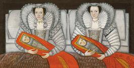 British School: The Cholmondeley Ladies