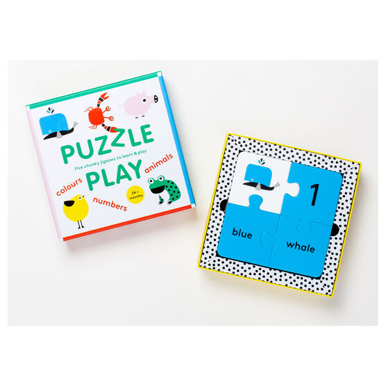 Puzzle Play