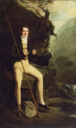 Raeburn: Lieut-Colonel Bryce McMurdo