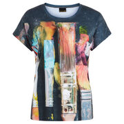 Ella Doran wet paint t-shirt