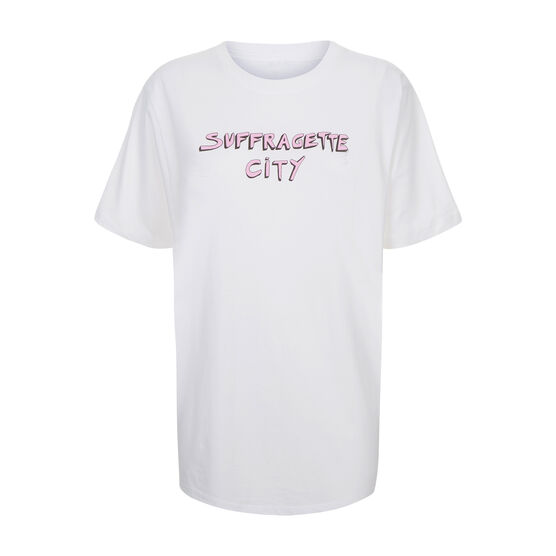 Suffragette City t-shirt