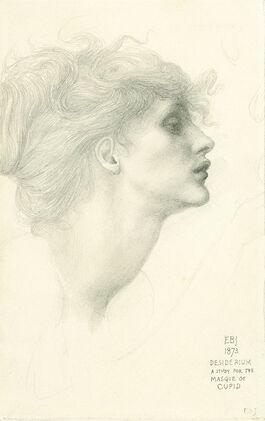 Edward Burne-Jones: Desiderium