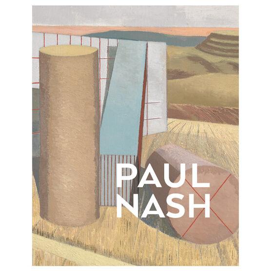 Paul Nash (paperback)