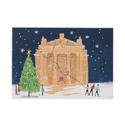 Rebecca Munday Christmas at Tate Britain Christmas cards (pack of 6)