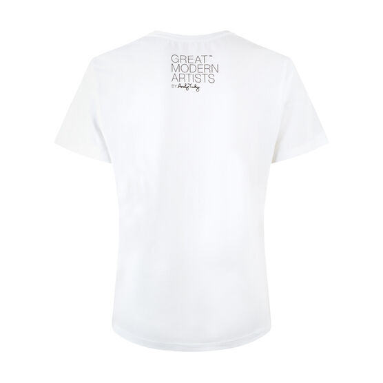 Andy Tuohy Modern Artists t-shirt