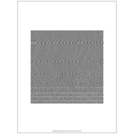 Bridget Riley Fall (unframed print)