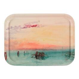 J.M.W. Turner tray