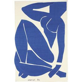 Matisse: Blue Nude III