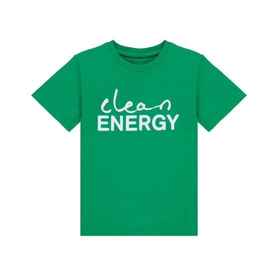 Eliasson Clean Energy children's t-shirt