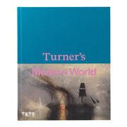 Turner's Modern World hardback front cover