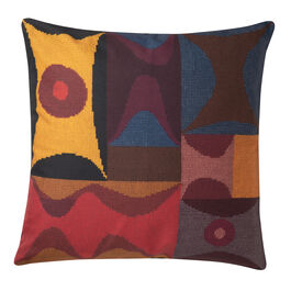 Sophie Taeuber-Arp cushion cover