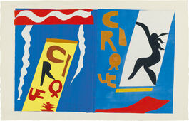 Matisse: The Circus
